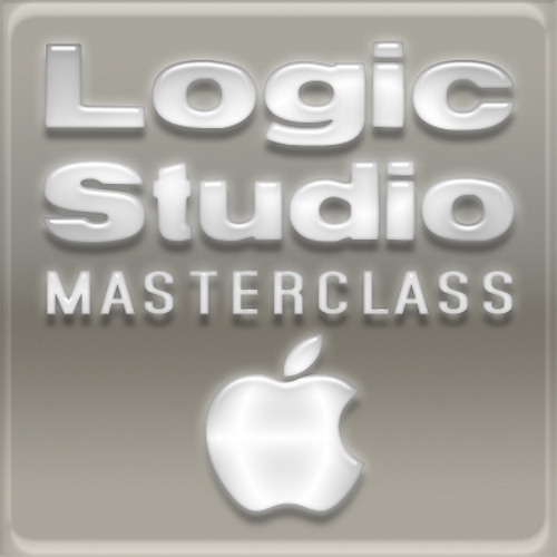 Logic Studio (MAC) Masterclass!