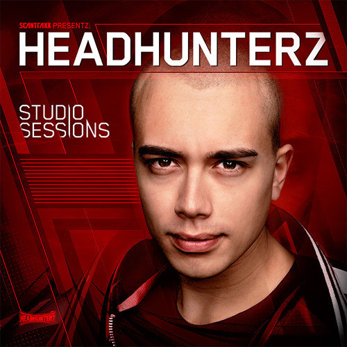 Headhunterz - Studio Sessions - Guest Mix BBC One Radio 2010