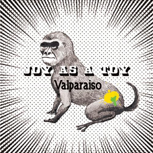 Joy As A Toy  - 12345