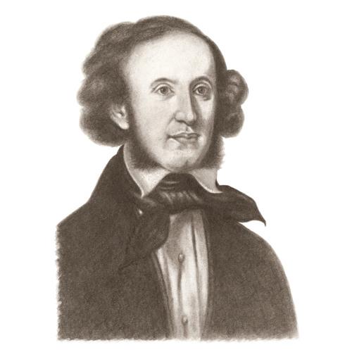Mendelssohn - The Fair Melusine