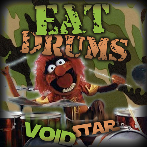 Eat Drums Mix