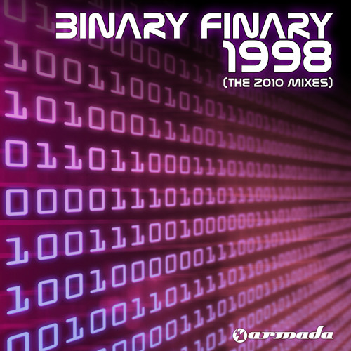 Binary Finary - 1998 (2010 Mix)