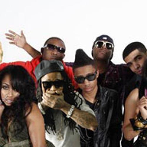 The Hood Internet - DepRock (Young Money x Javelin)