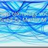 Deep Teknology vol.3 Mixed by Martin M