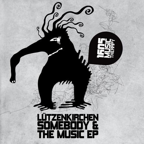 Lützenkirchen - Somebody (Original Mix)