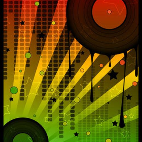 DJ FLX - Ragga Jungle Set (Julho-2007)