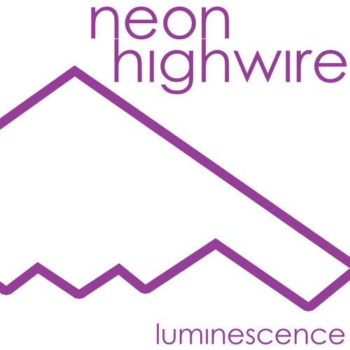 Neon Blink