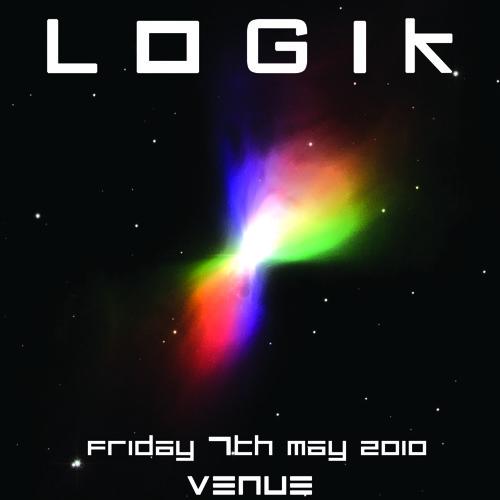Deep Teknologi Mix: 5.5 -  T. Williams L. O. G. I. K. Edition