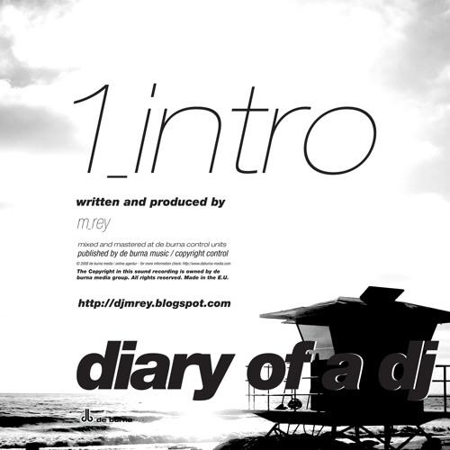 m_rey - intro