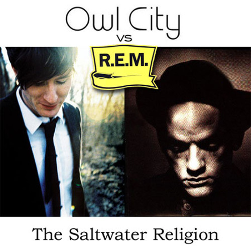 The Saltwater Religion