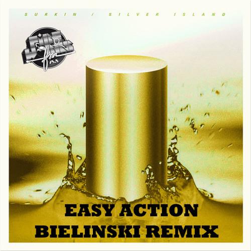 Surkin-Easy Action Bielinski remix