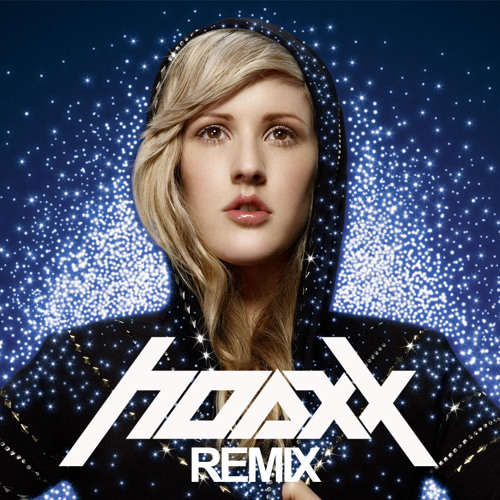 Ellie Goulding 'Starry Eyed' (HOAXX RMX)