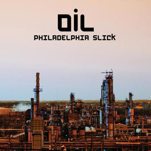 Philadelphia Slick - 'Gonna Get Over'