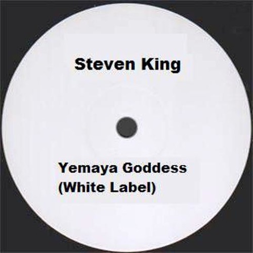 Steven King - Yemaya Goddess-(White Label)