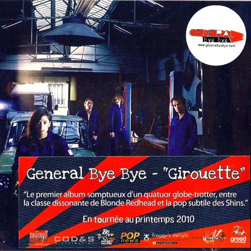 General Bye Bye - 07 - Time Is On My Side