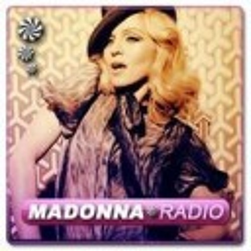 Miles Away A Crowd Electric v Madonna Radio Edit
