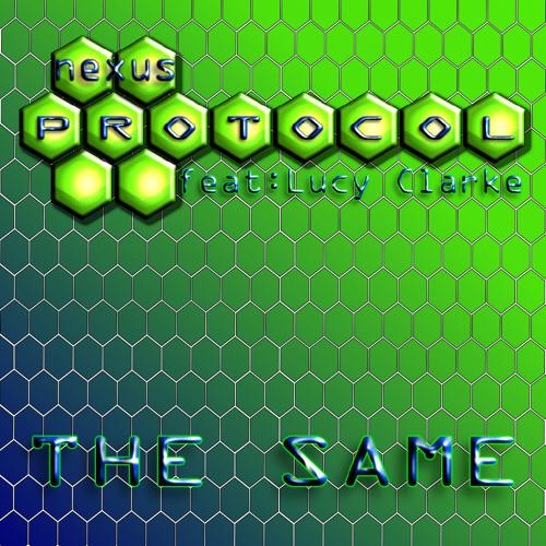 Nexus Protocol ft Lucy Clarke - The Same (Radio Edit) (Master 9.4.10)