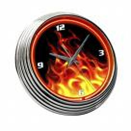 Time 2 Burn (WDP Projects 2 Many Summer Storms Bootleg)