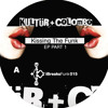 Kultur & Colombo - 1, 2, 3, Breakbeat - iBreaks Funk (128)