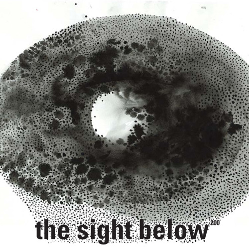 the sight below - process part 200 (live at the seattle art museum)
