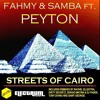 Fahmy & Samba ft. Peyton - Streets of Cairo (SAINT GEORGE REMIX)