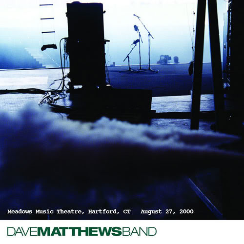Dave Matthews Band - Grey Street   Meadows Music Theatre   Hartford, CT   08.27.00