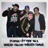 02. City Tape vol.1 - dj Falcon