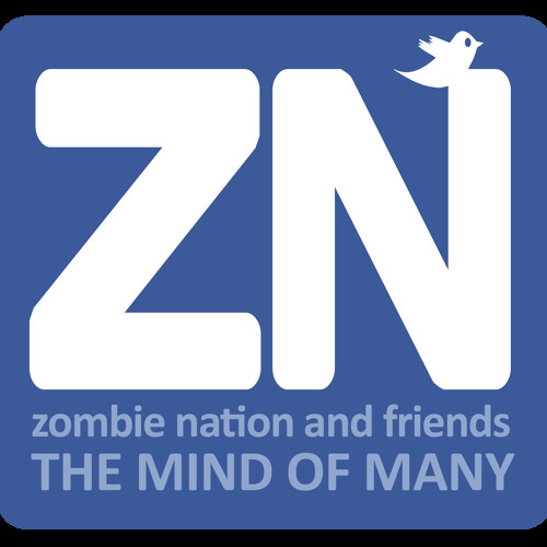 **FREE D/L** Zombie Nation And Friends - The Mind Of Many (Benjamin Vial Remix)