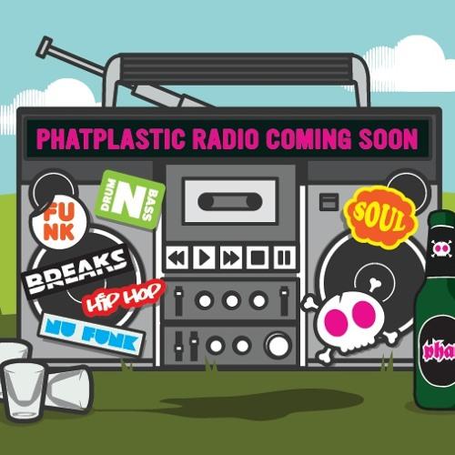 Phatplastic Radio *MIXES ONLY*