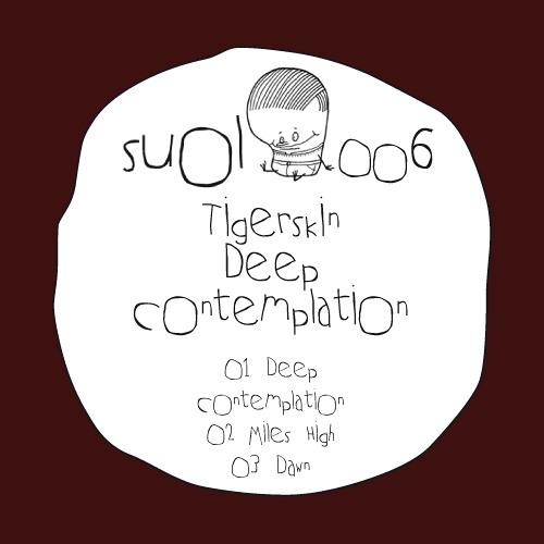 Tigerskin - Deep Contemplation (Original Mix)