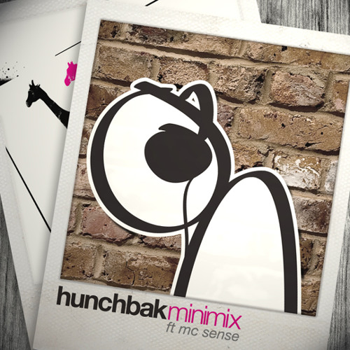 **DOWNLOAD** Diffrent presents: Hunchbak & Sense MC (MiniMix Vol.1)