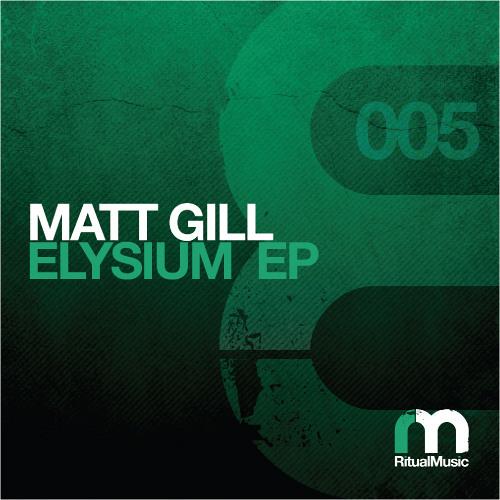 Matt Gill - Elysium