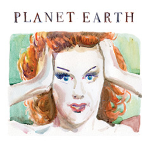 10 What More - Planet Earth