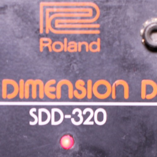 Omega 8 to Roland Dimension D 01