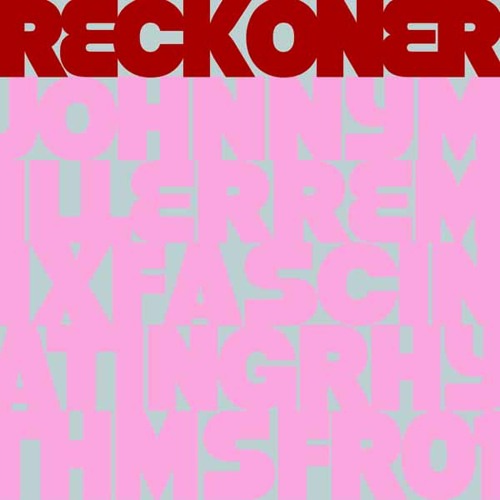 Reckoner (Jonny Miller Remix)