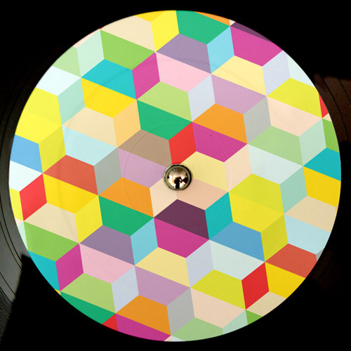 Pay For Love (Jamie Paton Acid Remix)