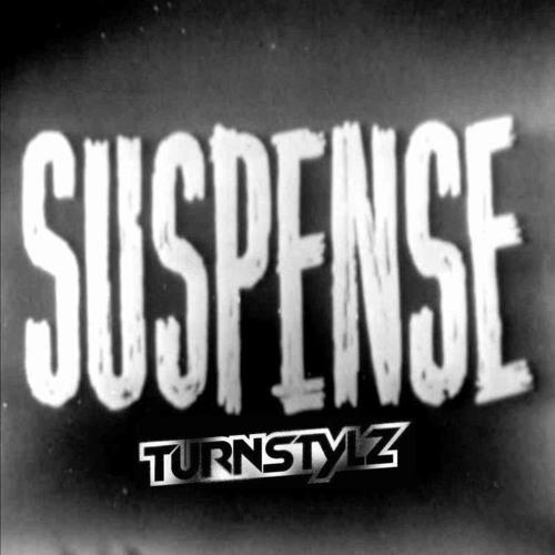 Suspense Feat. SciryL