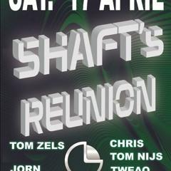 Jorn @ shaft Reunie  -  17.04.2010