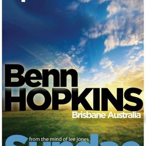Benn Hopkins - live from Philadelphia, April 2010