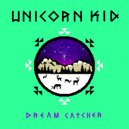 Unicorn Kid - Dream Catcher