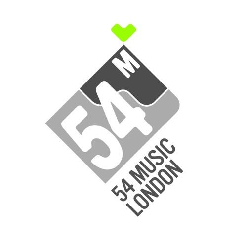54Music Dub - PD004 - Mixed by June Miller
