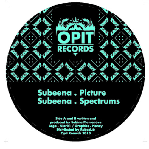 OPT01A - Subeena - Picture