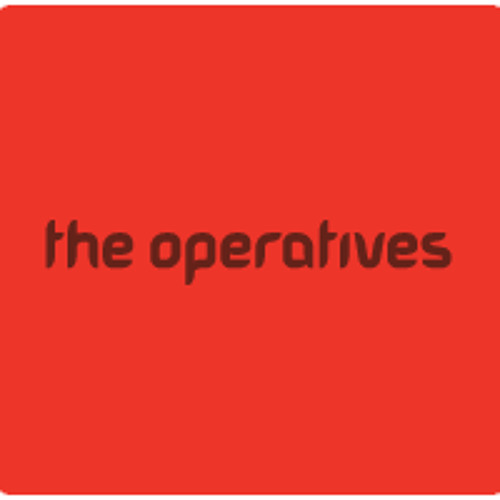 The Operatives Radio (Mixed by JPS)