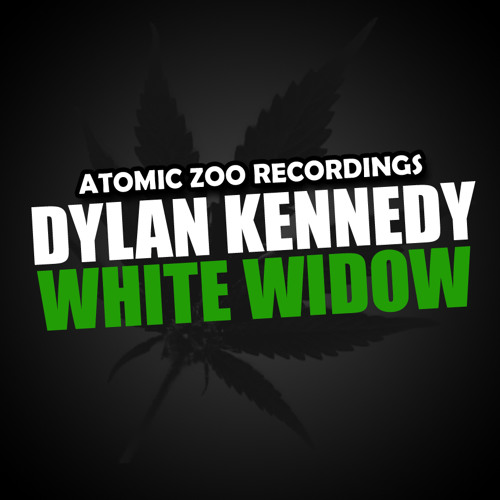 White Widow  - Mat the Alien Remix as seen in Anthill Films mountain bike movie-Follow Me