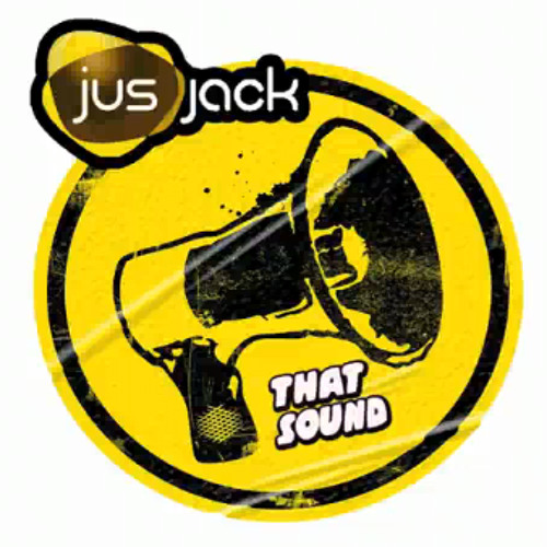 Jus Jack - That Sound (AN21 & Max Vangeli´s Radio Edit Remix)