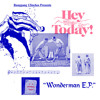 HEY TODAY! - WONDERMAN