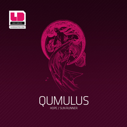 QUMULUS - SUN RUNNER (ORIGINAL MIX) - LUV018