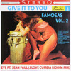 Eve f. Sean Paul - Give It To You (J Love Cumbia Riddim Mix)