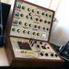 Warning - NOISY. VCS3 noises on a sunny day, April 2010 (free download for producers - not a track)