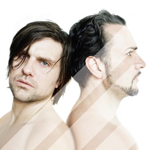 Rodriguez Jr. Vs. Marc Romboy - Lac de Nivelles (Soundcloud Edit)